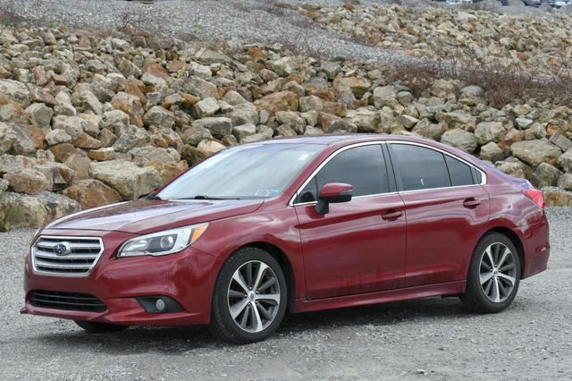 2016 Subaru Legacy 2.5i Limited Naugatuck, Connecticut 2
