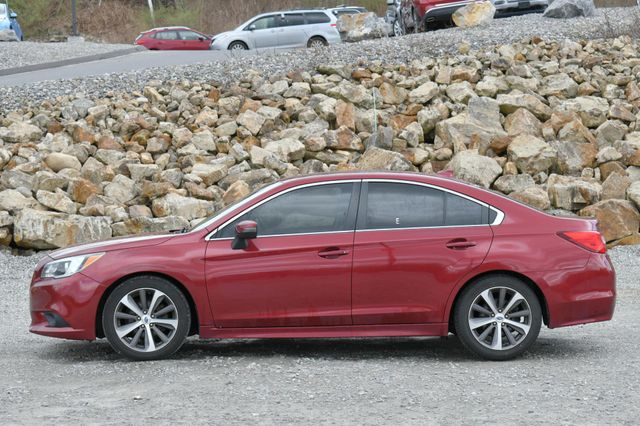2016 Subaru Legacy 2.5i Limited Naugatuck, Connecticut 3