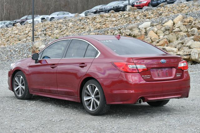 2016 Subaru Legacy 2.5i Limited Naugatuck, Connecticut 4