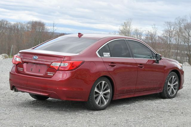2016 Subaru Legacy 2.5i Limited Naugatuck, Connecticut 6