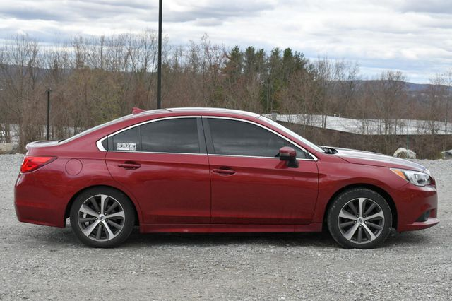 2016 Subaru Legacy 2.5i Limited Naugatuck, Connecticut 7