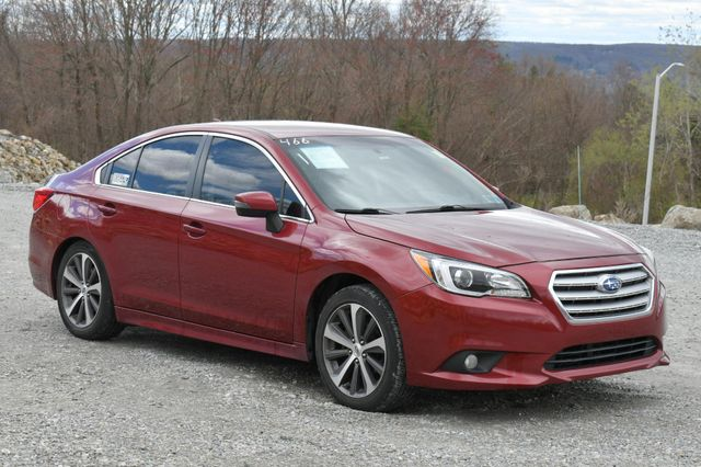 2016 Subaru Legacy 2.5i Limited Naugatuck, Connecticut 8