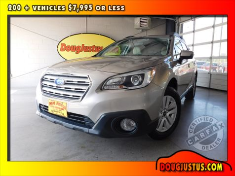 2016 Subaru Outback 2.5i Premium in Airport Motor Mile ( Metro Knoxville ), TN