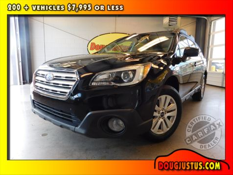 2016 Subaru Outback 2.5i Premium in Airport Motor Mile ( Metro Knoxville ), TN