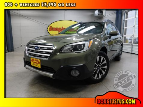 2016 Subaru Outback 3.6R Limited in Airport Motor Mile ( Metro Knoxville ), TN