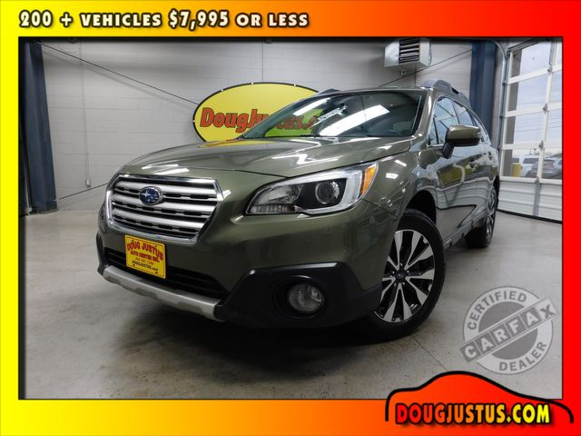 2016 Subaru Outback 3.6R Limited in Airport Motor Mile ( Metro Knoxville ), TN 37777