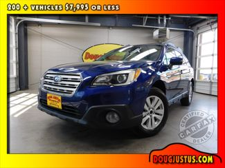 2016 Subaru Outback 2.5i Premium in Airport Motor Mile ( Metro Knoxville ), TN 37777