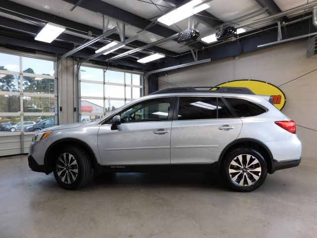 2016 Subaru Outback 2.5i Limited in Airport Motor Mile ( Metro Knoxville ), TN 37777