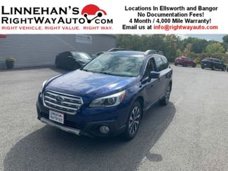 2016 Subaru Outback 2.5i Limited in Bangor, ME 04401