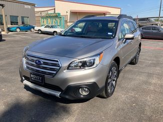 2016 Subaru Outback 2.5i Limited in Boerne, Texas 78006