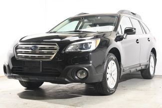 2016 Subaru Outback 2.5i Premium in Branford, CT 06405