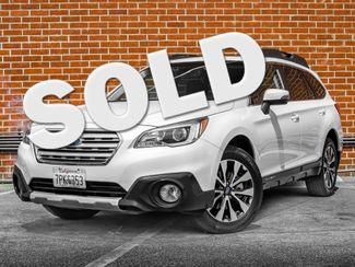 2016 Subaru Outback 3.6R Limited Burbank, CA