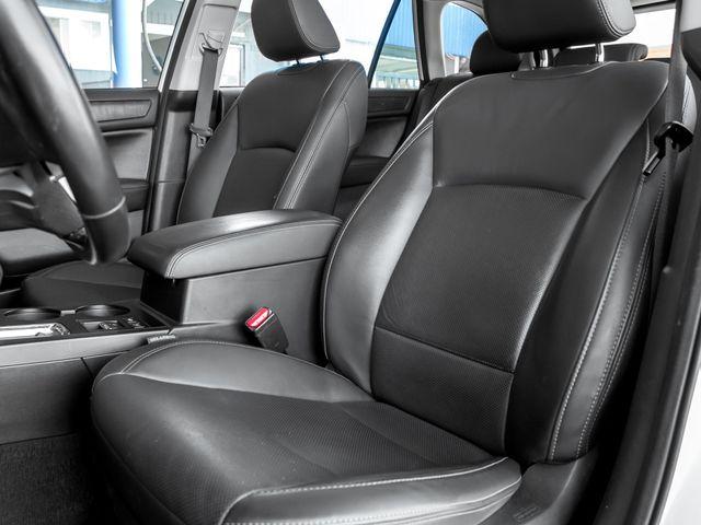 2016 Subaru Outback 3.6R Limited Burbank, CA 10