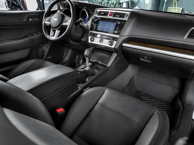 2016 Subaru Outback 3.6R Limited Burbank, CA 12