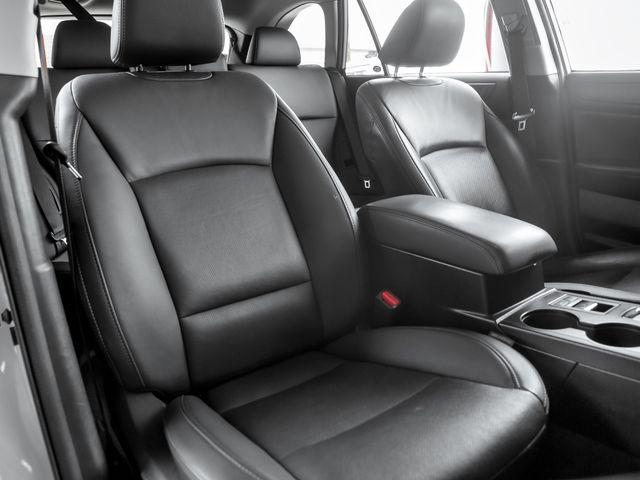 2016 Subaru Outback 3.6R Limited Burbank, CA 13