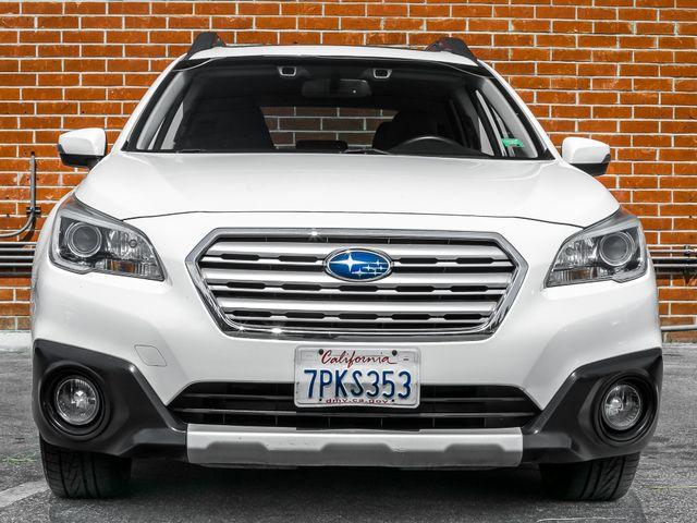2016 Subaru Outback 3.6R Limited Burbank, CA 2