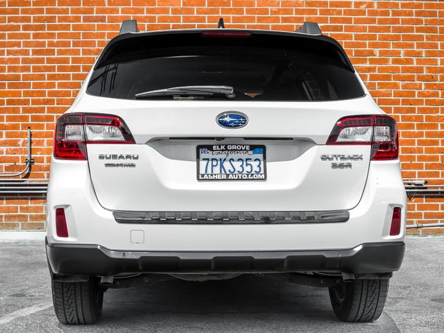 2016 Subaru Outback 3.6R Limited Burbank, CA 3