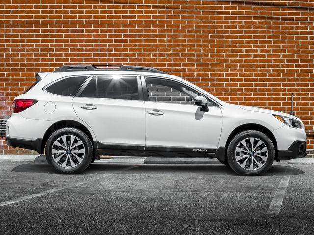 2016 Subaru Outback 3.6R Limited Burbank, CA 4
