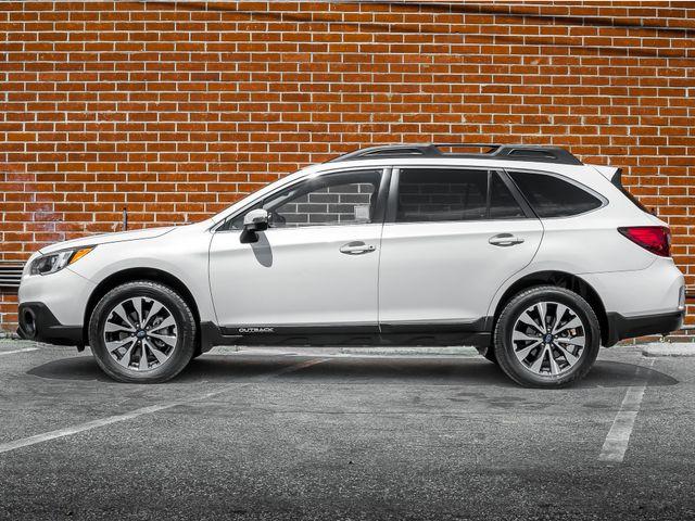 2016 Subaru Outback 3.6R Limited Burbank, CA 5