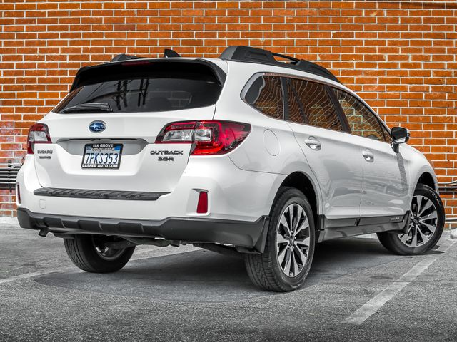 2016 Subaru Outback 3.6R Limited Burbank, CA 6