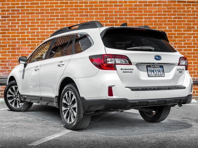 2016 Subaru Outback 3.6R Limited Burbank, CA 7