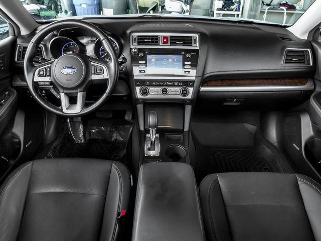 2016 Subaru Outback 3.6R Limited Burbank, CA 8