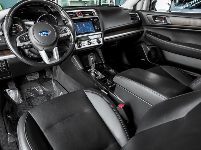 2016 Subaru Outback 3.6R Limited Burbank, CA 9