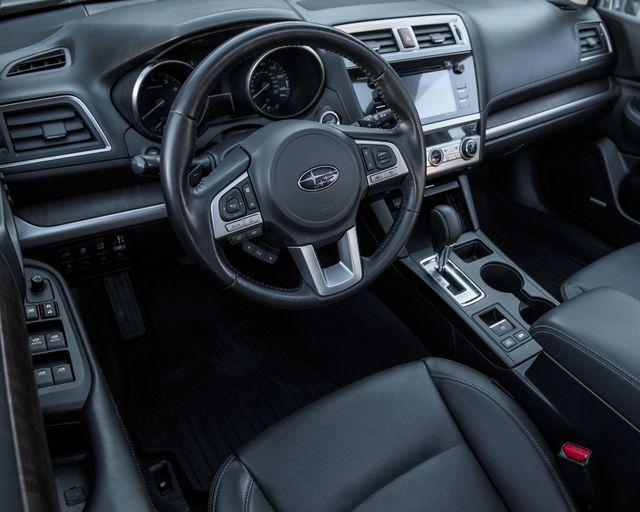 2016 Subaru Outback 2.5i Limited Burbank, CA 15