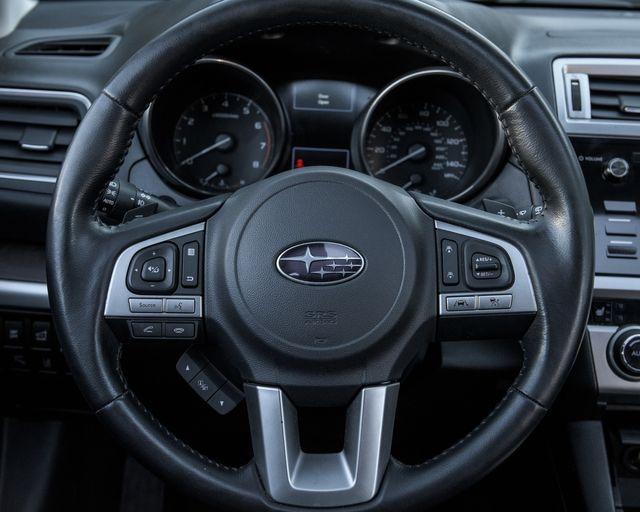 2016 Subaru Outback 2.5i Limited Burbank, CA 16