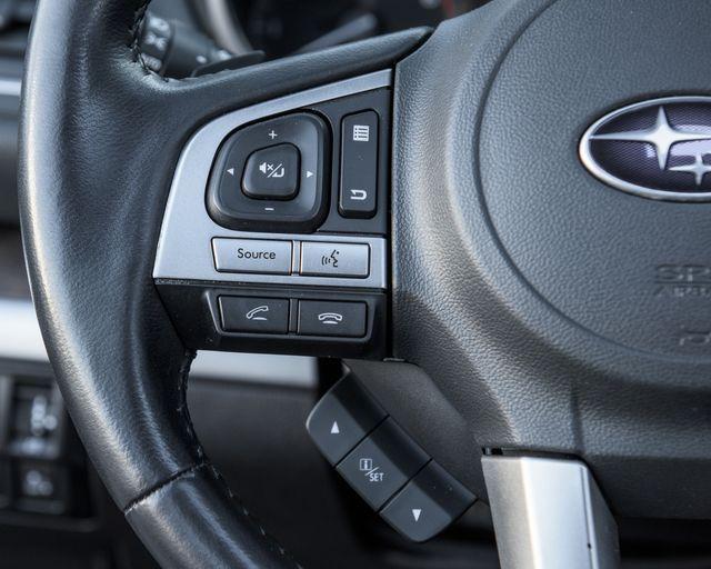 2016 Subaru Outback 2.5i Limited Burbank, CA 17