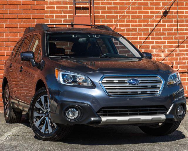 2016 Subaru Outback 2.5i Limited Burbank, CA 2