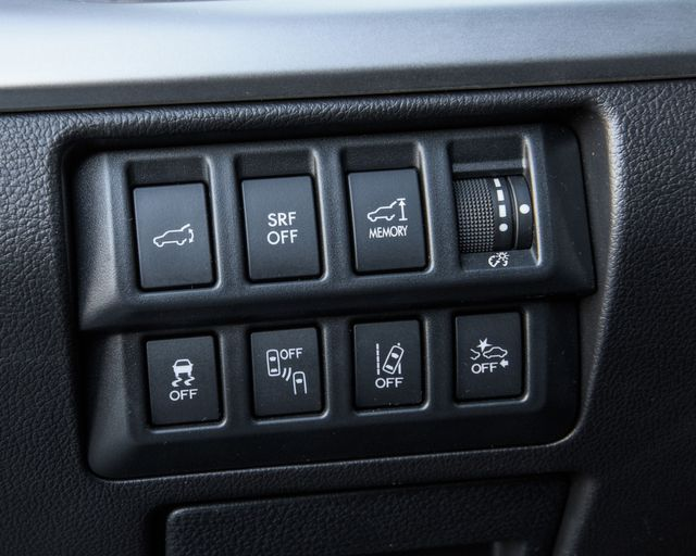 2016 Subaru Outback 2.5i Limited Burbank, CA 20