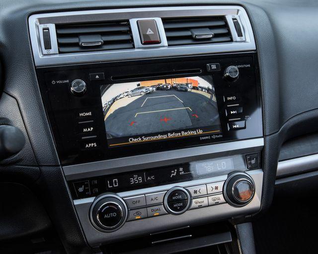 2016 Subaru Outback 2.5i Limited Burbank, CA 22