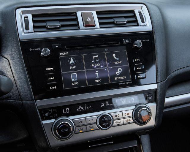 2016 Subaru Outback 2.5i Limited Burbank, CA 23