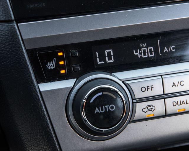 2016 Subaru Outback 2.5i Limited Burbank, CA 24