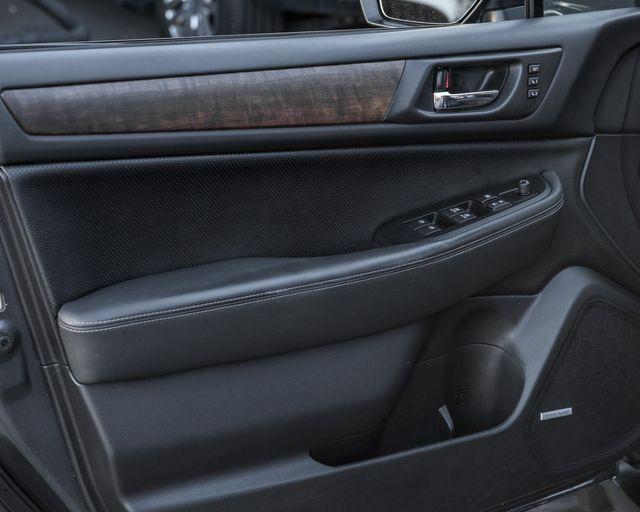 2016 Subaru Outback 2.5i Limited Burbank, CA 26