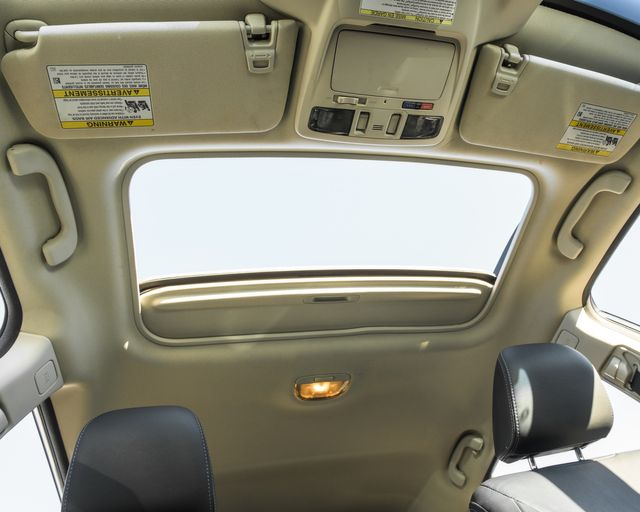 2016 Subaru Outback 2.5i Limited Burbank, CA 30