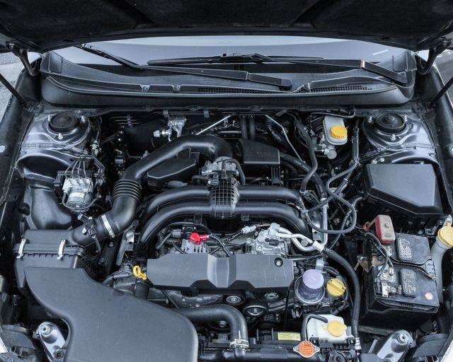 2016 Subaru Outback 2.5i Limited Burbank, CA 35