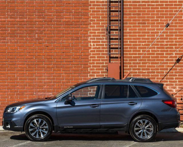 2016 Subaru Outback 2.5i Limited Burbank, CA 4