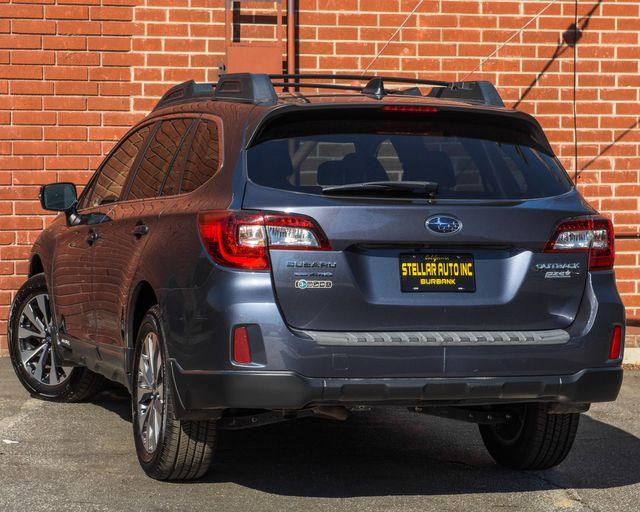 2016 Subaru Outback 2.5i Limited Burbank, CA 5