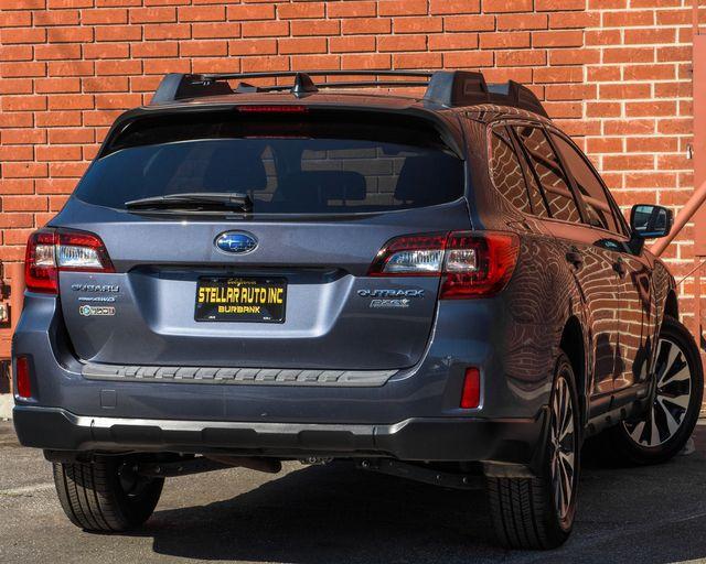 2016 Subaru Outback 2.5i Limited Burbank, CA 7