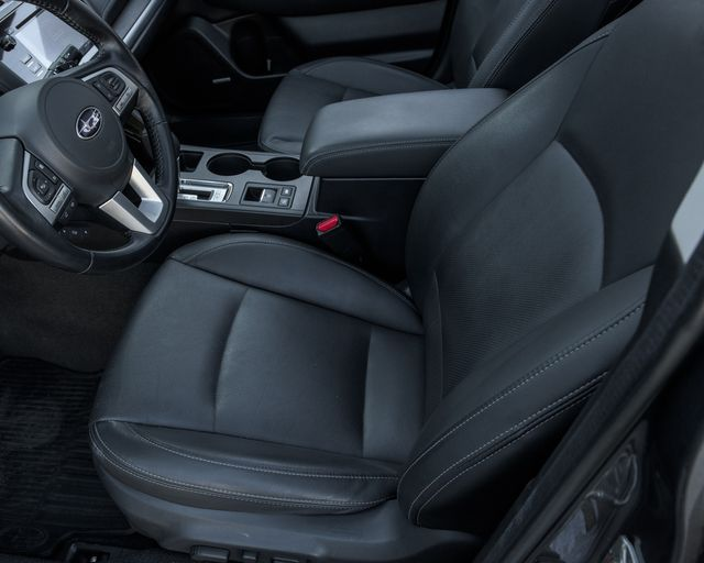 2016 Subaru Outback 2.5i Limited Burbank, CA 9