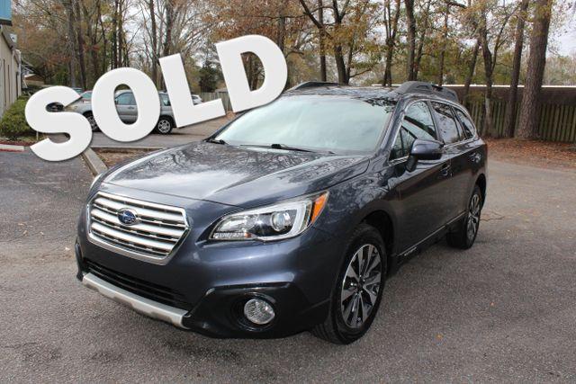 2016 Subaru Outback 2.5i Limited | Charleston, SC | Charleston Auto Sales in Charleston SC