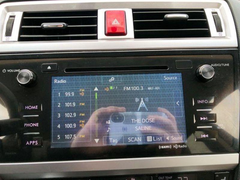 2016 Subaru Outback 25i Premium  in Bangor, ME
