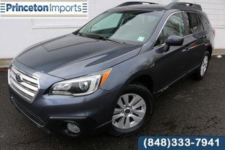 2016 Subaru Outback 2.5i Premium in Ewing, NJ 08638