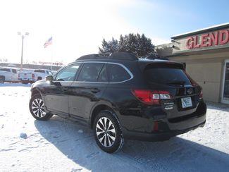 2016 Subaru Outback 25i Limited  Glendive MT  Glendive Sales Corp  in Glendive, MT