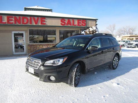 2016 Subaru Outback 2.5i Limited in Glendive, MT