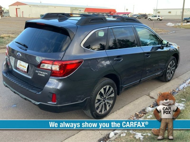 2016 Subaru Outback 25i Limited  city MT  Bleskin Motor Company   in Great Falls, MT