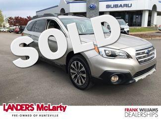 2016 Subaru Outback 2.5i Limited | Huntsville, Alabama | Landers Mclarty DCJ & Subaru in  Alabama