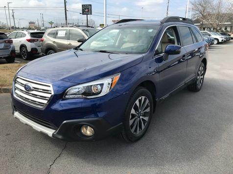 2016 Subaru Outback 2.5i Limited | Huntsville, Alabama | Landers Mclarty DCJ & Subaru in Huntsville, Alabama